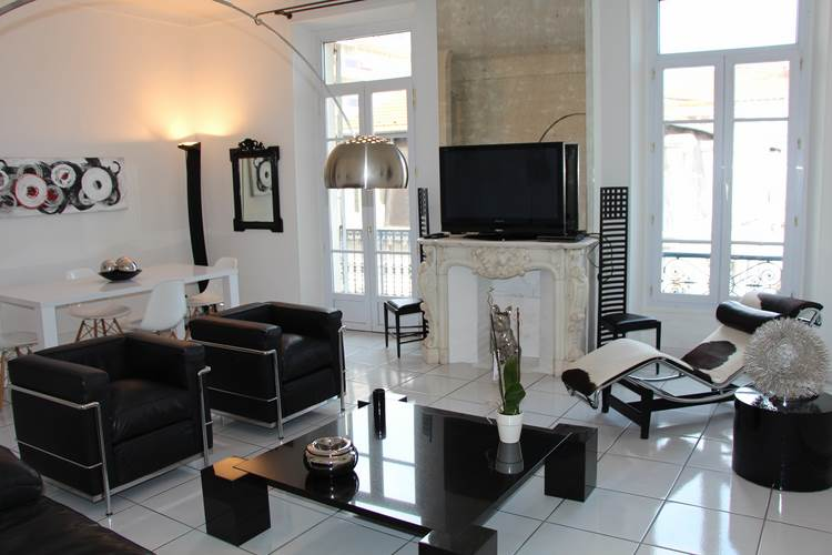 4.Apartment