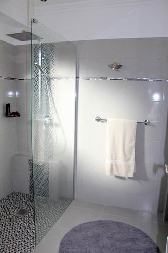 9. Shower room