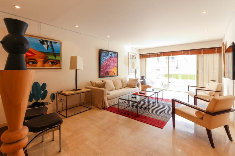 Cannes apartment rental