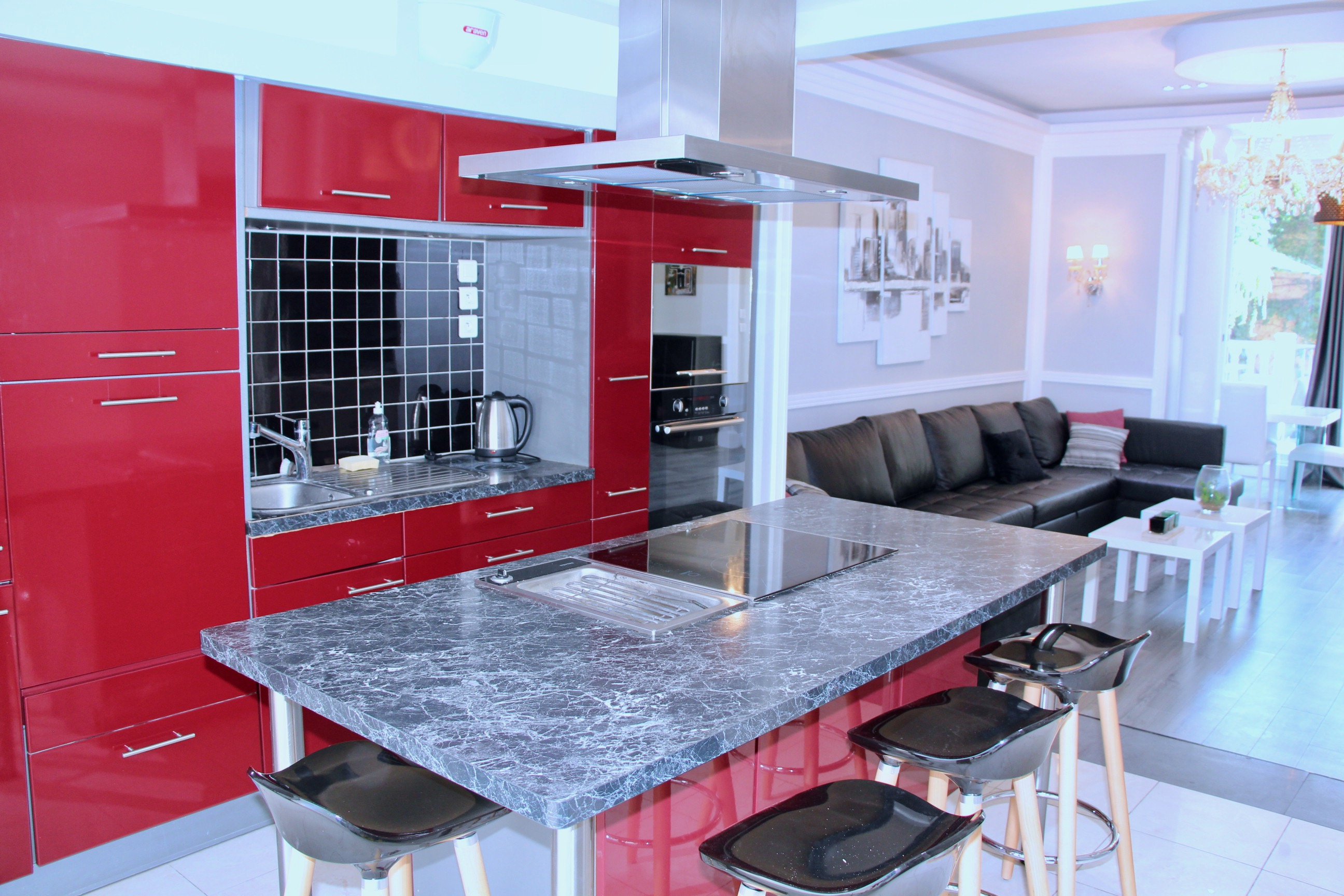 Kitchen Rentals