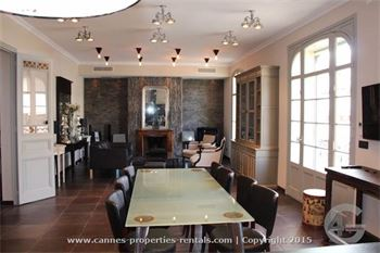 Luxury Cannes Apartments to rent  ID:162