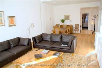 Apartment Rentals in Cannes  Palais des  Festival ID:216