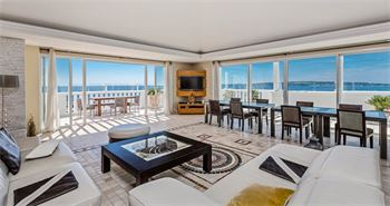 Luxury Penthouse For Rent in Cannes. Accommodation ID:230