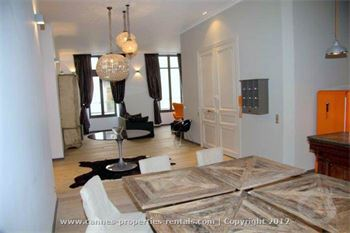 Apartment Rental in Cannes ID:226
