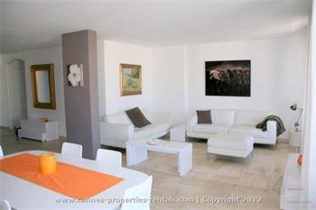 Apartment in Cannes ID:238