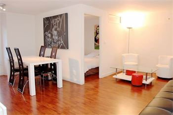 Modern apartment for rent in Cannes ID:300