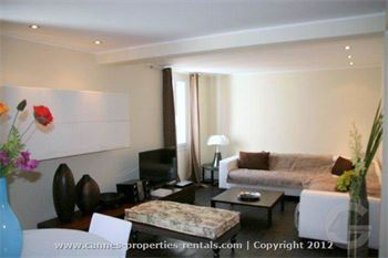 Luxury apartment to rent in Cannes ID:305