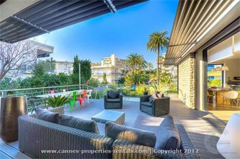 Luxury Villa Rental in Cannes ID:325