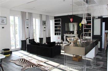 Luxury Apartment to Rent in Cannes overlooking Pal ID:333