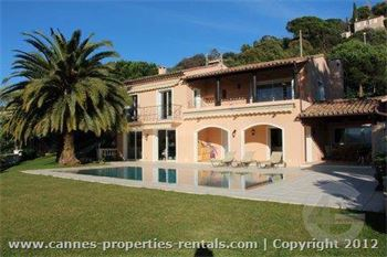 Exclusive property in Cannes ID:405