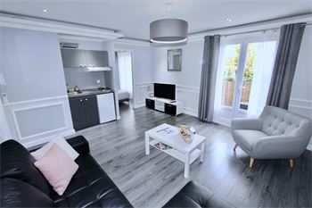 Cannes luxury Residence Rentals  : ID 479