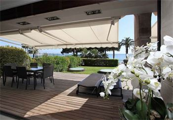 Amazing  Cannes Sea front apartment : ID 493