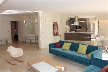 Cannes Apartment Rentals : ID 515