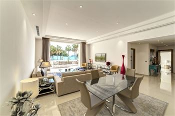 Luxury Cannes apartment rental : ID 666