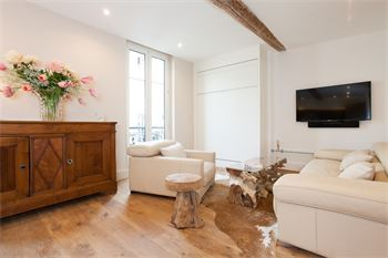 Beautiful 2bedrooms apartment for rent in Cannes : ID 455