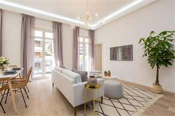 Accomodation in Cannes : ID 509