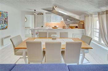 Apartment for rent in Cannes : ID 107
