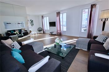 Apartment rental in center of Cannes  : ID 352