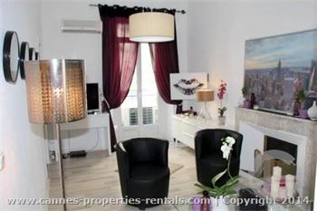Apartment in Cannes rentals Festival ID:3