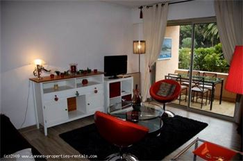 Studio in central Cannes ID:89