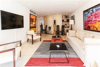 Cannes short term apartment for rent behind Croisette ID:91