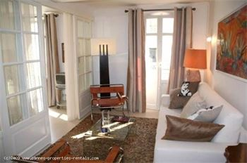 Cannes apartment near the Palais des Festival ID:101