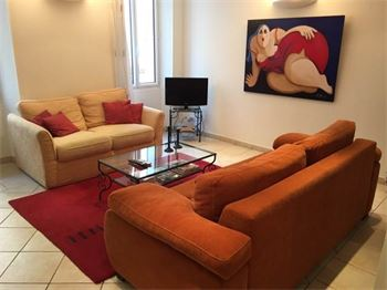 Apartment cannes rental ID:144