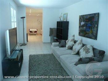 Cannes Apartments Rentals ID:160
